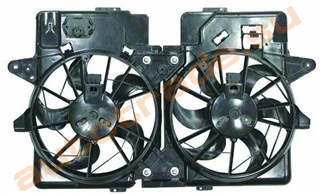 Диффузор радиатора Ford Maverick Москва