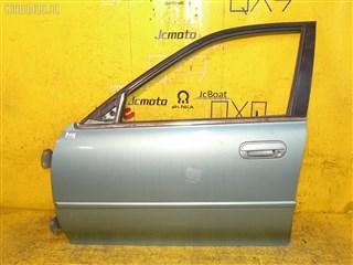 Дверь Rover 600 Новосибирск