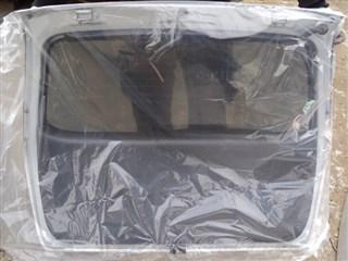 Дверь задняя Toyota Corolla Fielder Владивосток