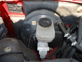 Главный тормозной цилиндр Mazda RX-8 Владивосток