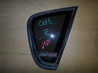 Стекло собачника Mitsubishi Colt Владивосток