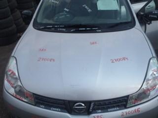 Капот Nissan Wingroad Иркутск