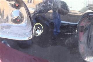 Дверь задняя Porsche Cayenne Бердск