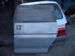 Дверь Mitsubishi Delica Владивосток