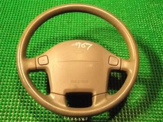 Руль с airbag Daihatsu Terios Новосибирск