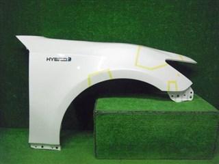 Крыло Toyota Crown Athlete Владивосток