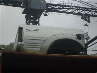 Кузов Nissan Frontier Владивосток