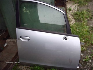 Дверь Mitsubishi Cordia Владивосток