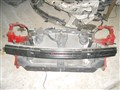 Рамка радиатора для Hyundai Coupe