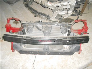 Рамка радиатора Hyundai Coupe Челябинск