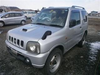 Рычаг Suzuki Jimny Владивосток