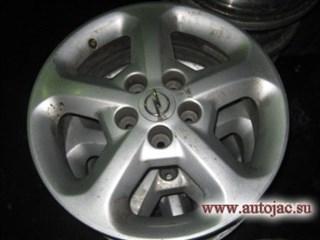 Диск литой Opel Zafira Новосибирск