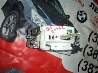 Селектор акпп Audi Q7 Томск