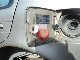 Лючок бензобака Nissan Maxima Томск