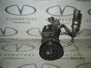 Компрессор кондиционера Honda Accord Inspire Владивосток