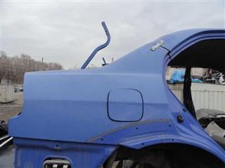 Крыло Mitsubishi Lancer Evolution Владивосток