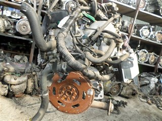 Двигатель Suzuki Wagon R Solio Владивосток