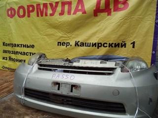 Nose cut Daihatsu Boon Хабаровск