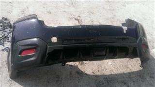 Бампер Subaru Impreza XV Новосибирск