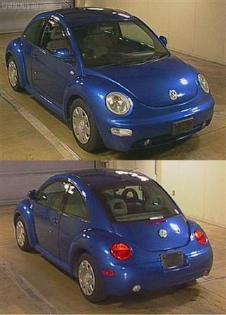 Ступица Volkswagen New Beetle Новосибирск