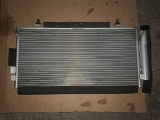 Радиатор кондиционера Subaru Impreza XV Новосибирск