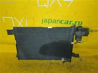 Радиатор кондиционера Mazda Eunos 800 Новосибирск