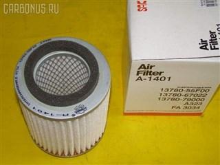 Фильтр воздушный Mazda Scrum Уссурийск