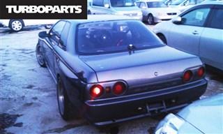 Багажник Nissan Skyline GT-R Находка