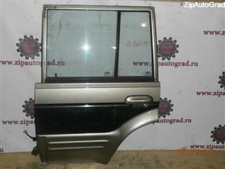 Дверь Hyundai Galloper Москва
