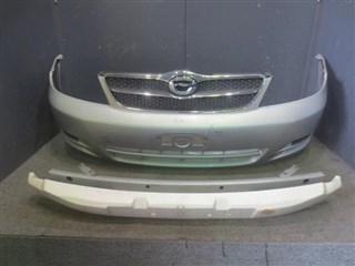 Жесткость бампера Toyota Corolla Владивосток