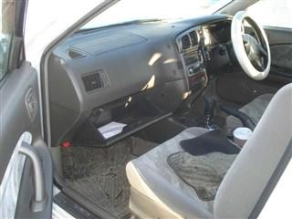 Торпеда Nissan Avenir Salut Хабаровск