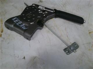 Ручка ручника Mazda 5 Владивосток