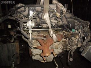 Двигатель Ford Taurus Владивосток