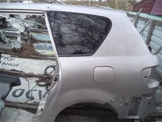 Крыло Toyota Ipsum Новосибирск