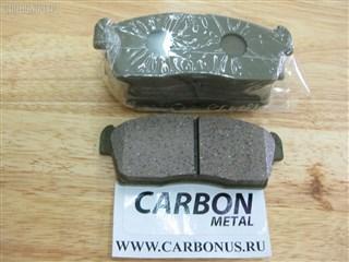 Тормозные колодки Subaru Stella Владивосток