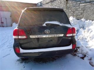 Дверь Toyota Land Cruiser 200 Новосибирск