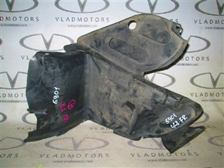 Подкрылок Subaru Impreza WRX Владивосток