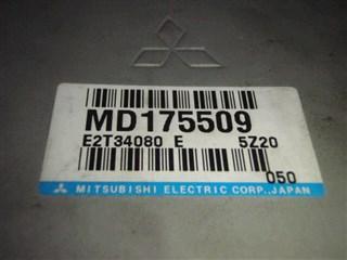 Блок управления efi Mitsubishi Delica Владивосток