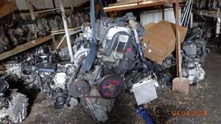 Двигатель Honda Civic Новосибирск