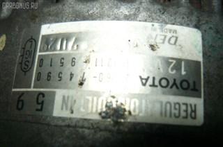 Генератор Toyota Nadia Владивосток