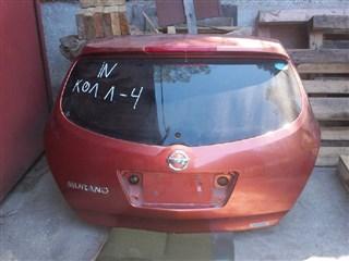 Дверь задняя Nissan Murano Новосибирск