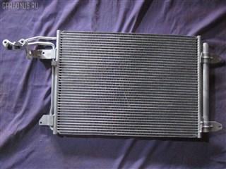 Радиатор кондиционера Volkswagen Eos Новосибирск