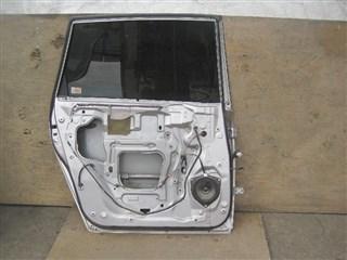 Дверь Toyota Ipsum Новосибирск