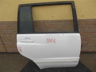 Дверь Toyota Kluger V Уссурийск