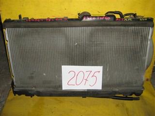 Радиатор основной Subaru Legacy Уссурийск