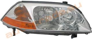 Фара Honda MDX Иркутск