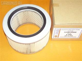 Фильтр воздушный Suzuki Jimny Уссурийск