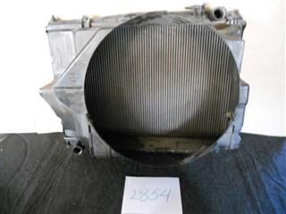 Радиатор основной Nissan Cedric Уссурийск