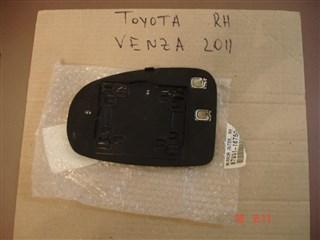 Зеркало-полотно Toyota Venza Омск