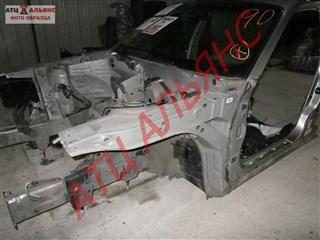 Половина кузова Infiniti FX45 Владивосток